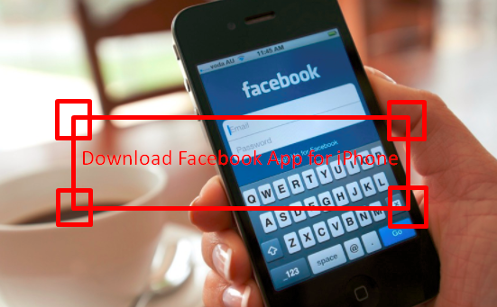 Download Facebook App For Iphone