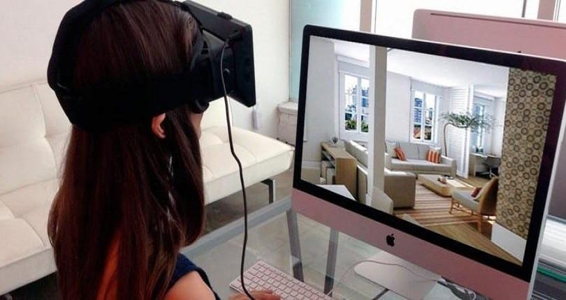 Realidad virtual inmobiliaria, la solución a los efectos del coronavirus