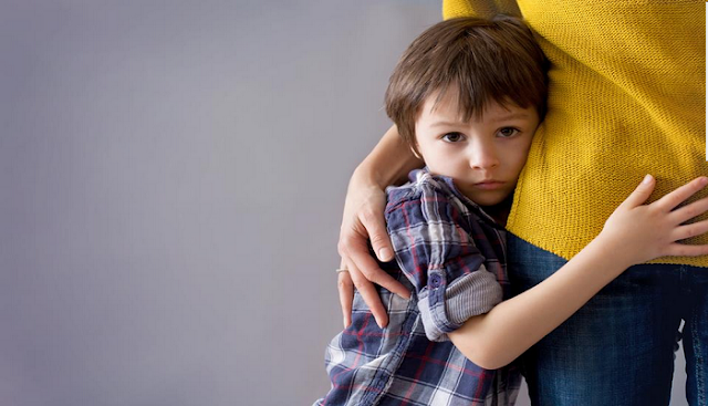 ANXIETY (SAD) IN CHILDREN- SYMPTOMS, CAUSES AND TREATMENTS, ANXIETY, ANXIETY IN CHILDREN