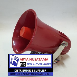 Jual Warning Sound Siren Qlight 220-24V di jember