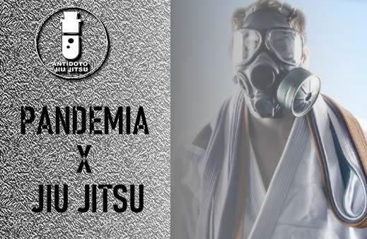 A Pandemia causa um dano muito maior, atinge a auto estima dos praticantes.