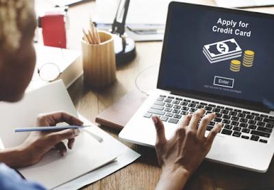 Keuntungan Memiliki Kartu Kredit Online