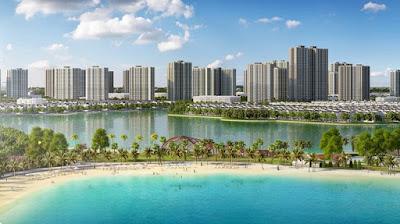 Vinhomes Ocean Park Gia Lâm - Giá bán, CSBH, Tiến độ xây dựng