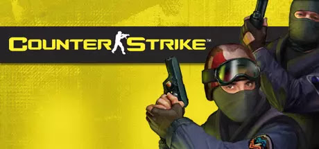 Download Game PC Counter-Strike 1.6 Gratis