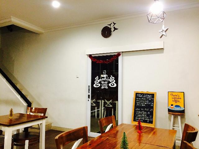 Kolibrew Coffee and Pattiserrie