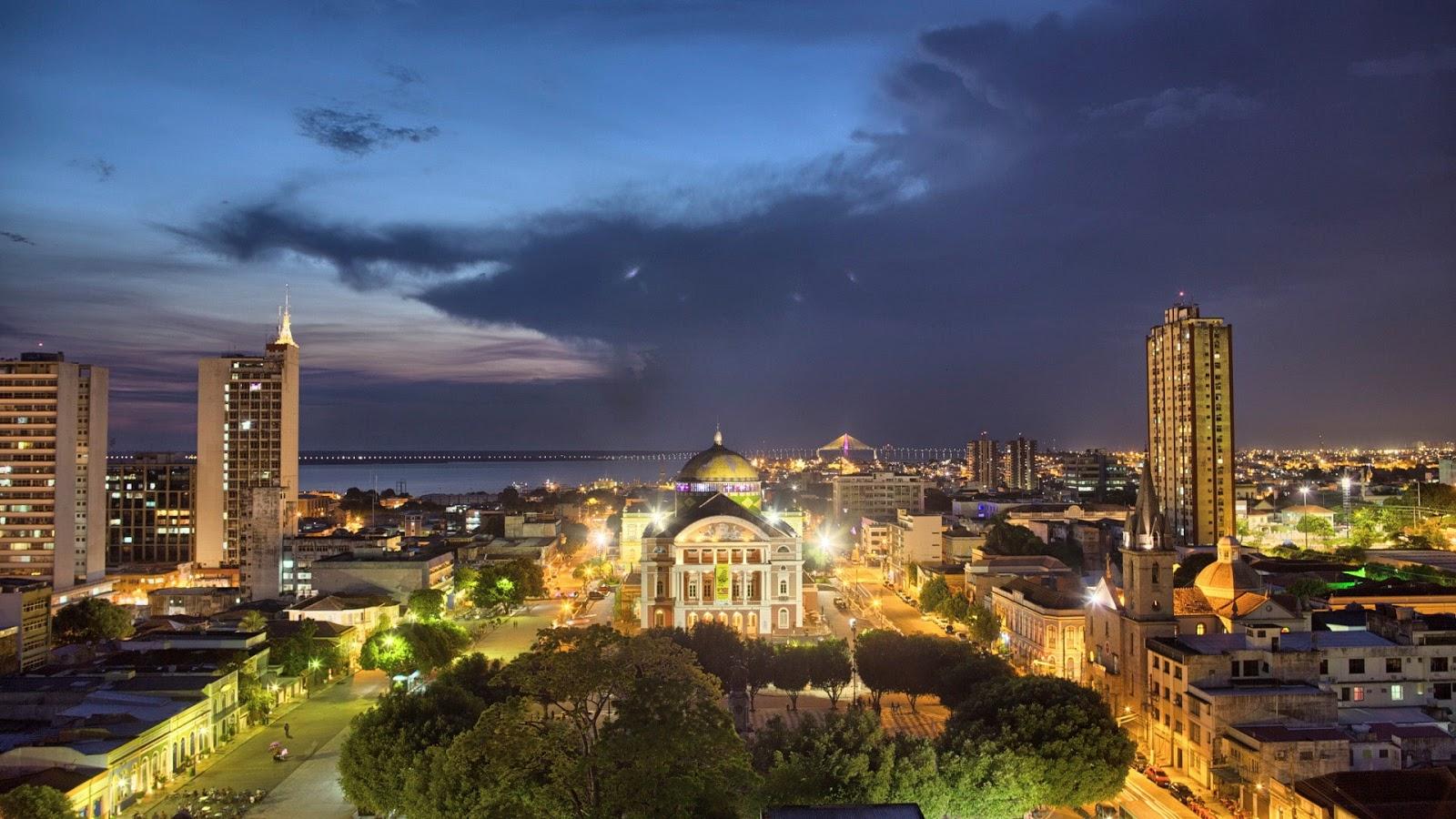 Manaus é a 2ª cidade do país mais adúltera na pandemia, diz pesquisa