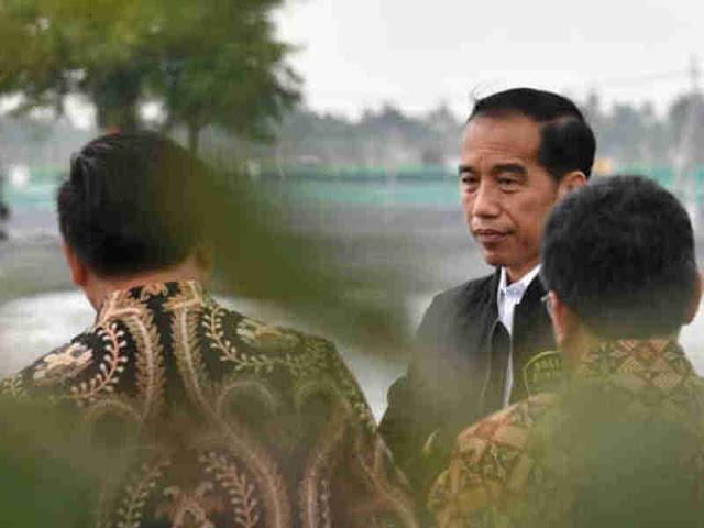 Jokowi Tegaskan Tak Akan Larang Azan, Hapus Pendidikan Agama dan Legalkan Perkawinan Sejenis