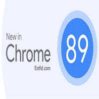 برنامج Google Chrome 89.0.4389.82