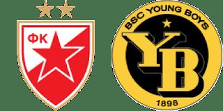 Янг Бойз – Црвена Звезда  смотреть онлайн бесплатно 21 августа 2019 прямая трансляция в 22:00 МСК.