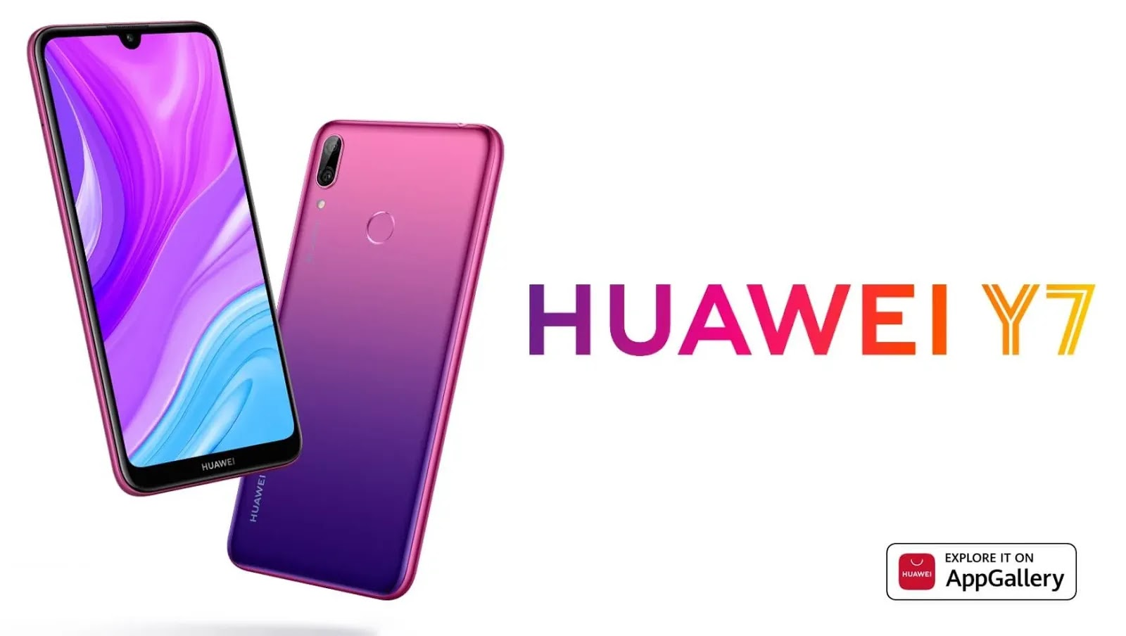 Huawei Y7 Available Soon for Php6,990; Pre-order Yours and Get Php5,198 Worth of Freebies