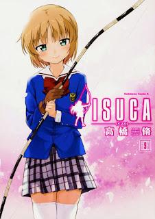 """Last Geass"", manga de Osamu Takahashi pasará a serializarse"