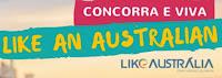 Concurso Like an Australian