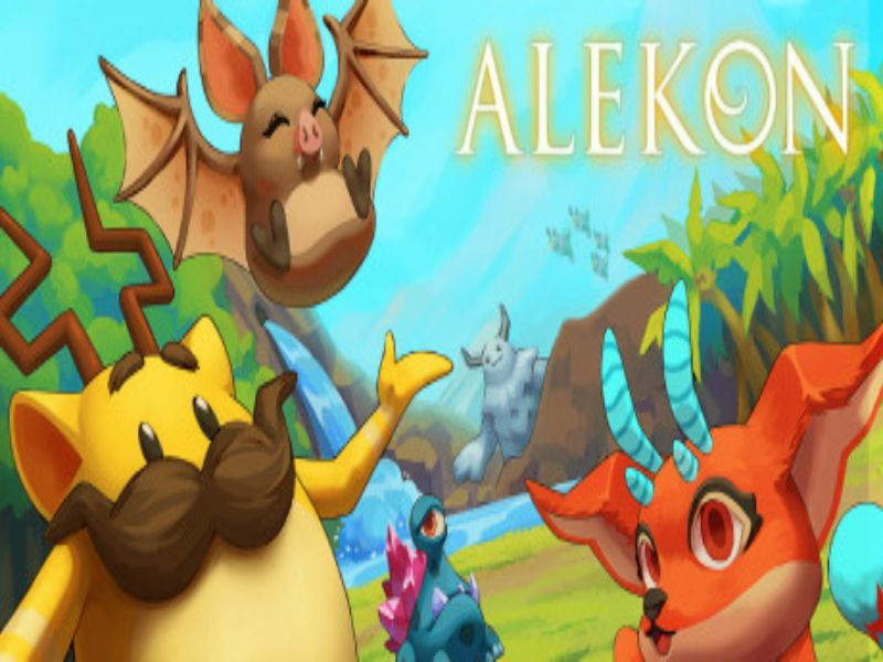 Download Alekon Game PC Free