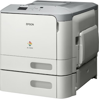 Epson WorkForce AL-C300TN Download Printer Driver