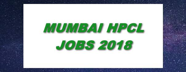 Mumbai HPCL 99 Posts Recruitment Notification 2018, Apply For Law Officer, Assistant Manager