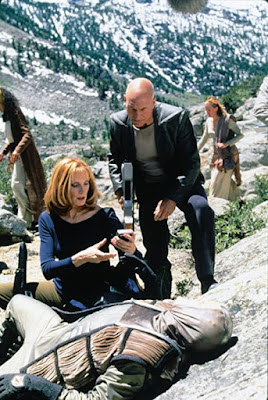 Star Trek 9 Insurrection 1998 Image 14