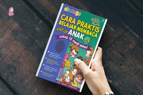 Pandai Membaca dan Pentingnya Budaya Literasi dalam Keluarga