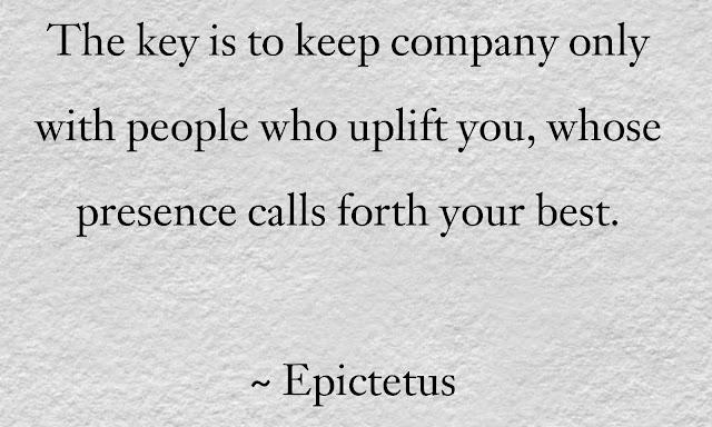 Epictetus sayings