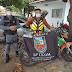 Polícia Militar recupera motocicleta na zona leste de Manaus