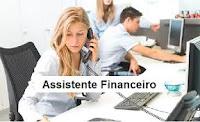 Assistente Financeiro Administrativo