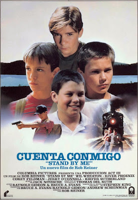 Stand by Me 1986 DVD9 NTSC Latino