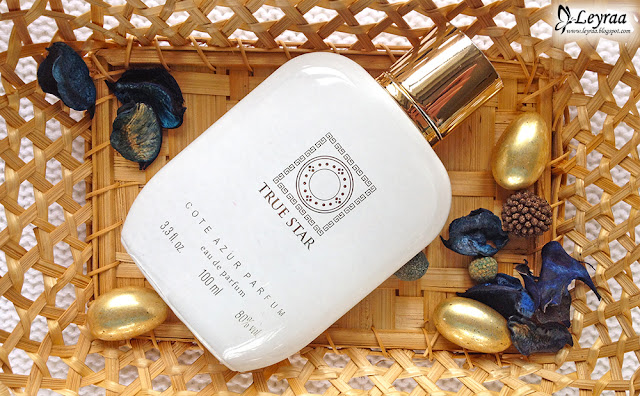 Cote Azur True Star Woman - woda perfumowana