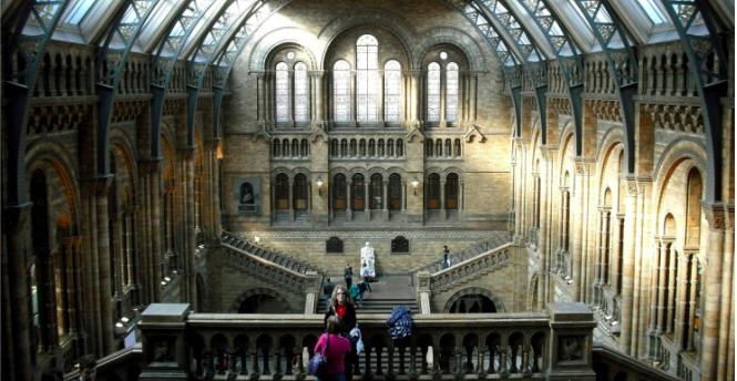 Dünyanın En İyi Bilim Müzeleri
