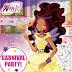 Happy Carnival! 🎆🎉🎊