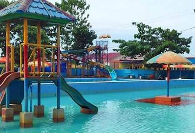 Kolam Renang Pondok Cabe Medan, Kolam Renang Di Medan