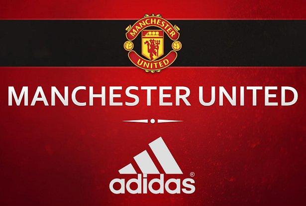 84e8057732d Adidas e Manchester United possuem o contrato mais caro da ...
