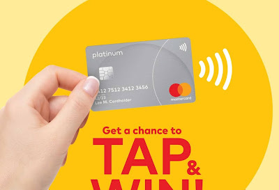 Mastercard and The SM Store promote safer and faster payments via contactless technology
