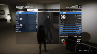 تحميل لعبة GTA 5 APK MOD | لعبة جي تي اي5 للهاتف مهكرة مع مودات | GTA 5 DOWNLOAD APK+OBB
