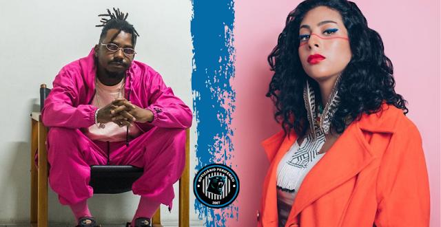 Show | niLL e Souto Mc se apresentaram no Mundo Pensante