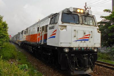 Tarif Tiket Kereta Api Bima Oktober 2016