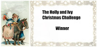 The Holly and Ivy