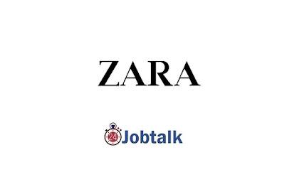 Zara Egypt Careers | Sales Associate