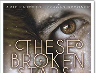 [REZENSION] These Broken Stars - Lilac & Tarver