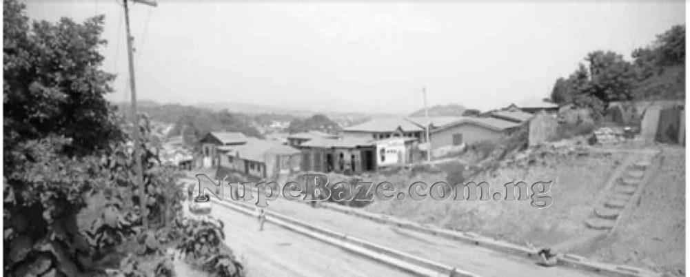 The Nupe Invasion Of Akokoland (1845-1897)