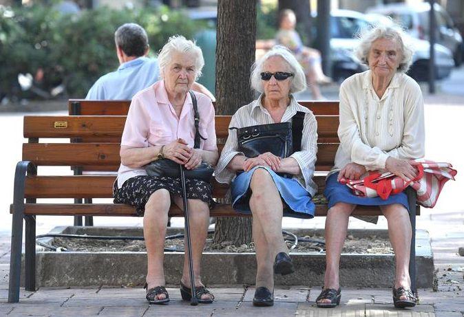 Italia sempre più vecchia: preoccupanti o curiosi i nuovi dati di Istat?