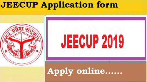 JEECUP UP Polytechnic Online Admission Form 2019 theskyindia.com