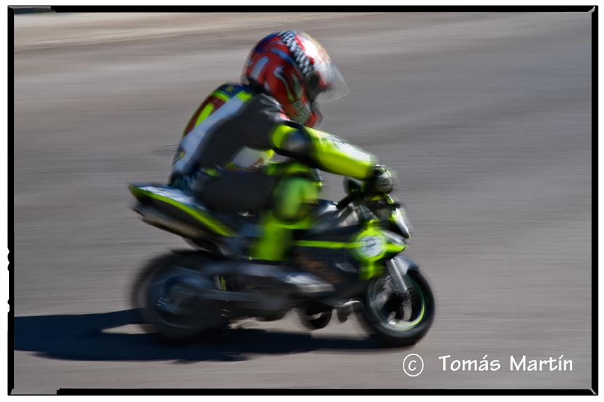 moto gp occasion