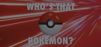 Who's that Pokémon? Version 3 Quiz Answers 100% Score