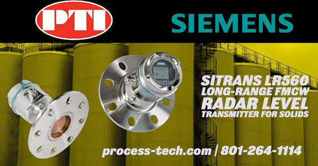 Siemens LR560 Level Transmitter