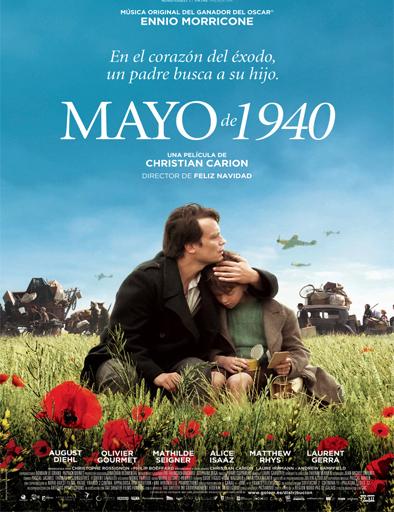 Ver Mayo de 1940 (En mai, fais ce qu'il te plaît) (2015) Online