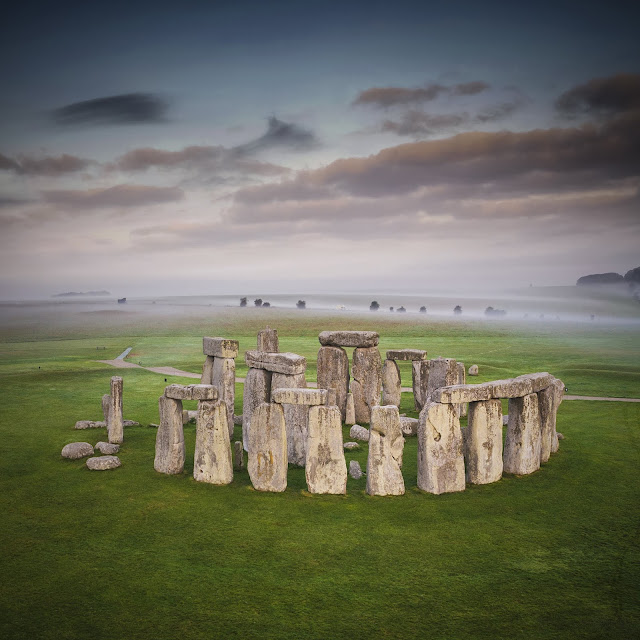 Scientists unlock the secret of the Stonehenge stones