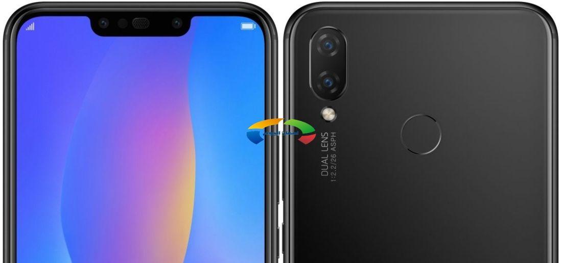 سعر ومواصفات جوال Huawei Nova 3i