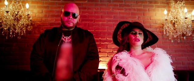 "Bria Lee Premieres ""One Shot"" Video ft. Fat Joe"