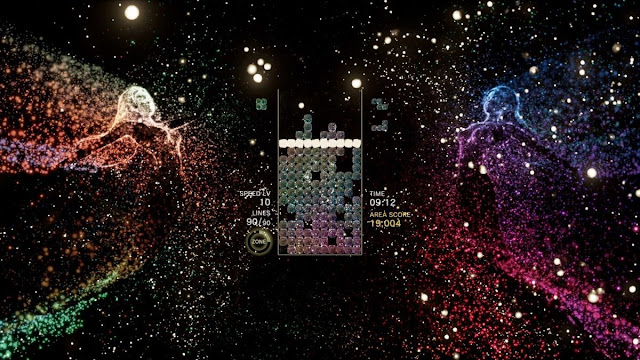 Tetris Effect PC Full imagenes