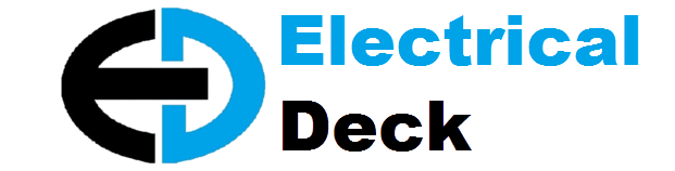 Electrical Deck - All about Electrical & Electronics