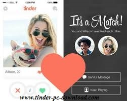 Tinder For Windows Phone